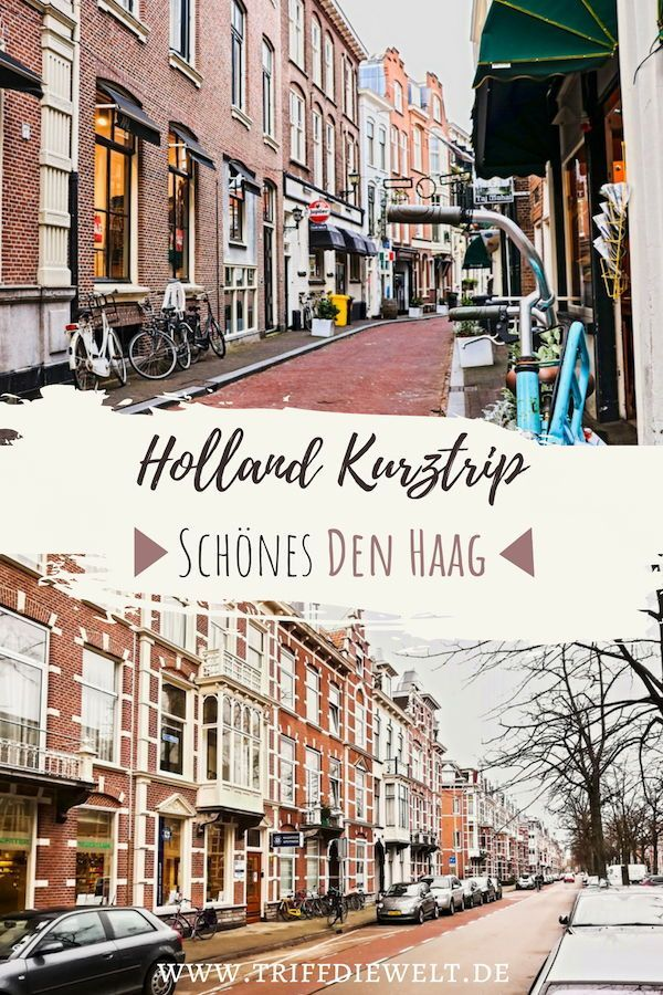 Photo of The Hague Tips: Worthwhile short trip to Holland