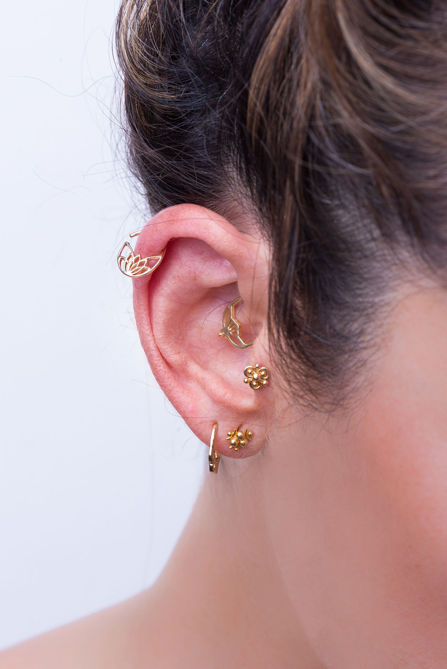 Long Crystal Geometric Earrings Vintage Jewelry Women Removable Fashion Earring Jackets Indian Ear Accessories Modern Techniques Drop Earrings