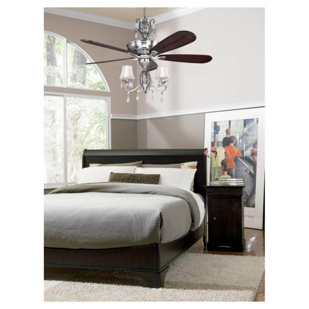 ST Ives, ceiling fan
