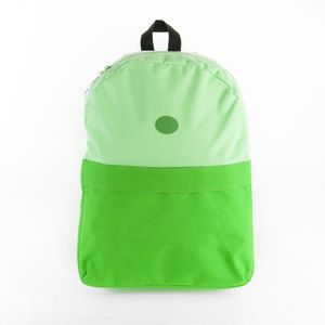 Finn Hood Backpack Green, $39, now featured on Fab.