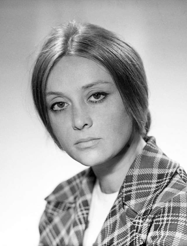 обладает высокой актрисы советского союза с фото пирогов
