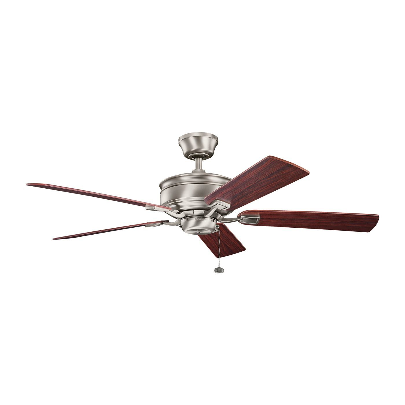 Kichler Lighting Duvall 52 in Ceiling Fan at ATG Stores