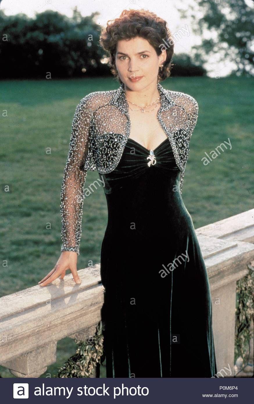 Original Film Title SABRINA. English Gowns of