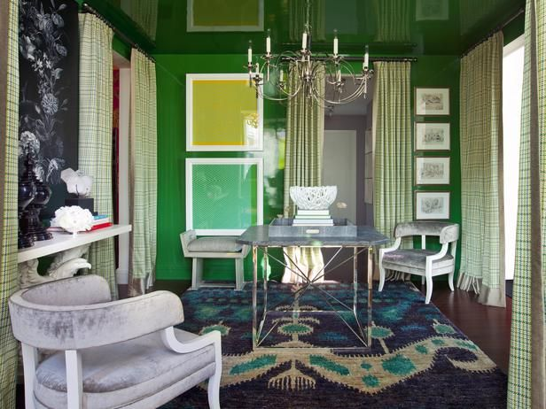 20 Living Room Color Palettes Youu0027ve Never Tried