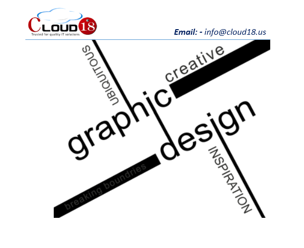 We all love to visit all those glittery and glamorous websites as they lure us because of its attractiveness and colors. But, here's a catch to this. Have you ever wondered what does your clients feel when they see your dull and dead websites without any charm and fantasy? Well, it's time to give a kick to your website by getting the top #Graphic #Designing #Services done for it.