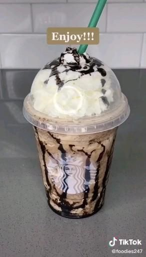 You NEED Try This Shake Right Now 😱🤤