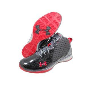 Under Armour 1223444-102 Micro G Fly Basketball Men's Shoes (Apparel)
