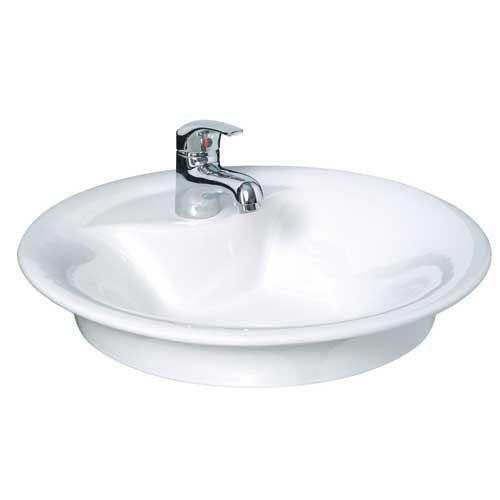 Mansfield Luna Above Counter Vessel Sink Vessel Sink Bathroom