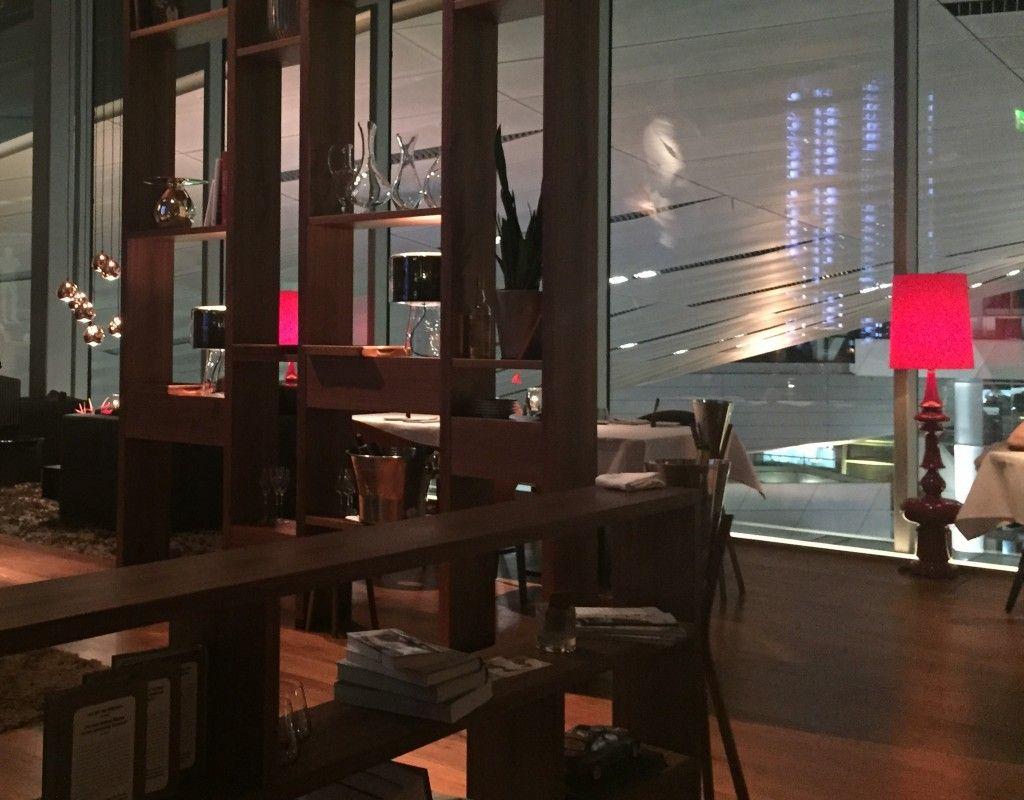 Restaurant Esszimmer München   Esszimmer Ist Eines Der 2 Sterne Lokale In Munchen Munich Spaces
