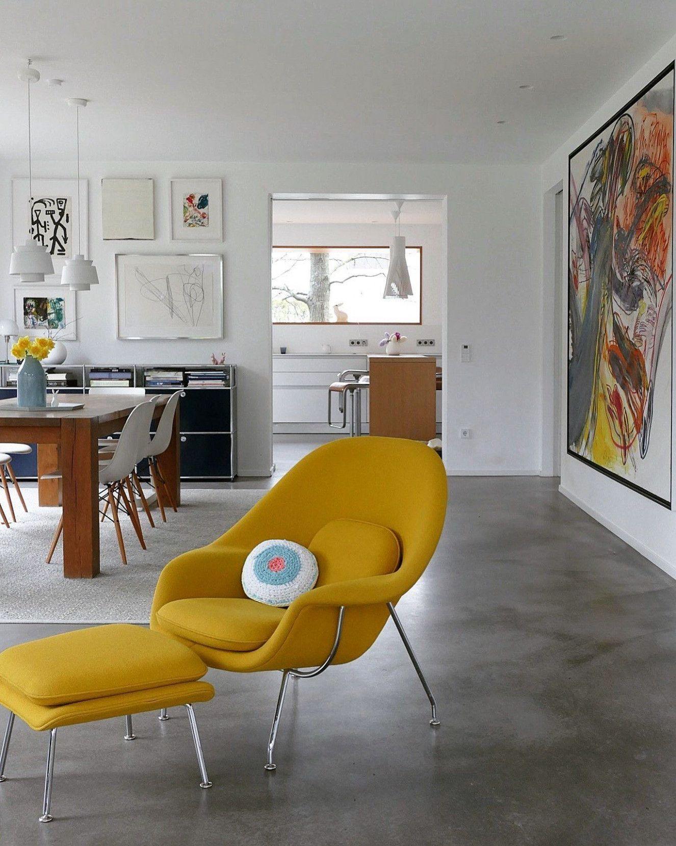 7 Wohnzimmer + Trendy + Puristisch in 7  Wohnzimmer modern