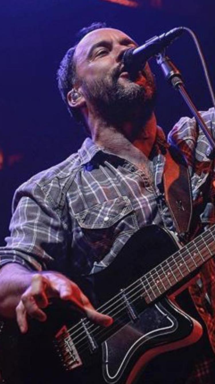 Dave Matthews | Music fanart | fanart.tv