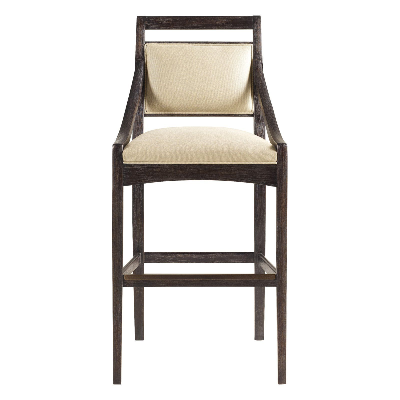 Have to have it. Stanley Modern Dining Bar Stool Onyx 138-11-73 - $ @hayneedle