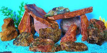 Aquarium Aquascaping Rocks - Collections - Google+