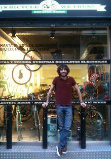 Muevete En Bici Por Madrid Met Afbeeldingen