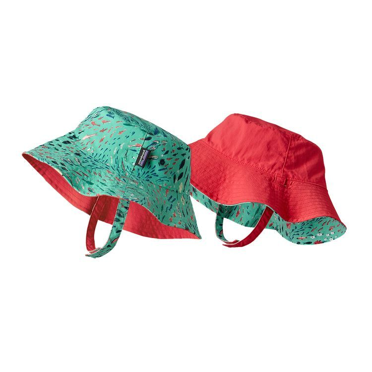 f27be29f Baby Sun Bucket Hat | Baby | Baby, Outdoor outfit, Baby kids