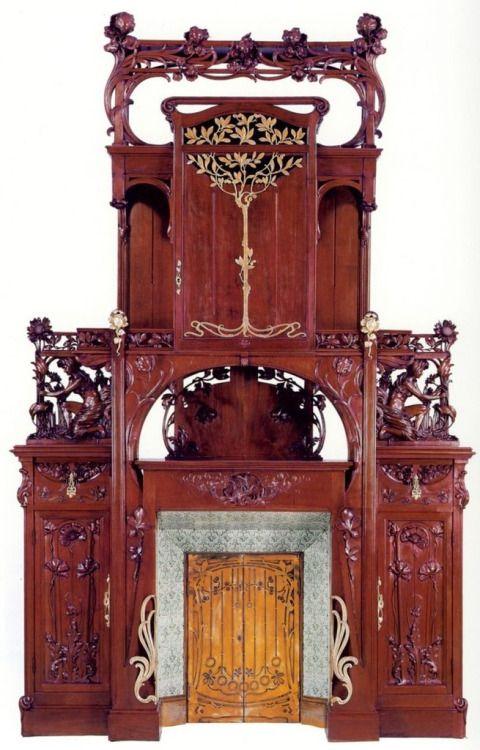 Art Noveau Love Art Nouveau Interior Art Nouveau Art Nouveau Architecture