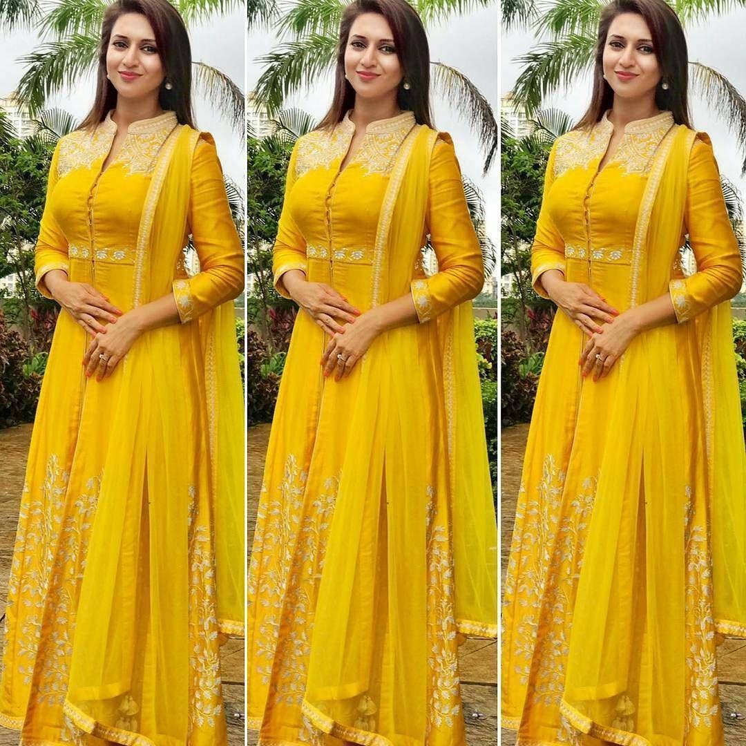 Bollywood Long Dress Fully Stitched Flare Cotton Long Dress Kurti Anarkali 04