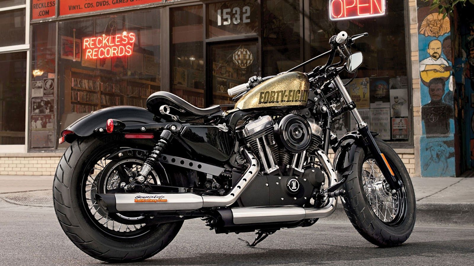 Harley Davidson Xl1200x Forty Eight 48 Hd Wallpapers Jpg 1600 900 Harley Davidson Sportster Harley Davidson Wallpaper Harley Davidson