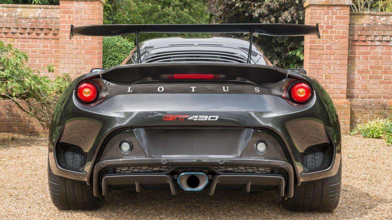 Lotus Plans To Take On Porsche Again Again Vroom Lotus Car