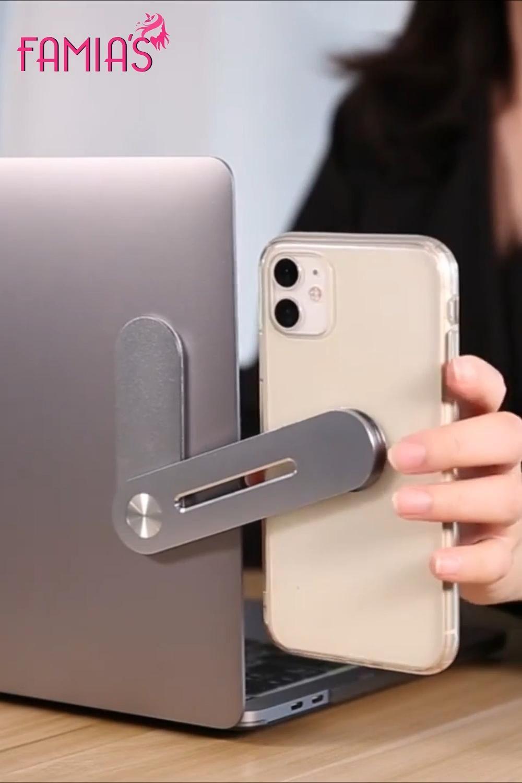 💻📱 Smart Holder for Mobile Devices 📱💻