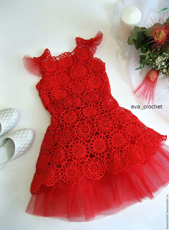 963b7f8d01d Купить или заказать Платье для девочки