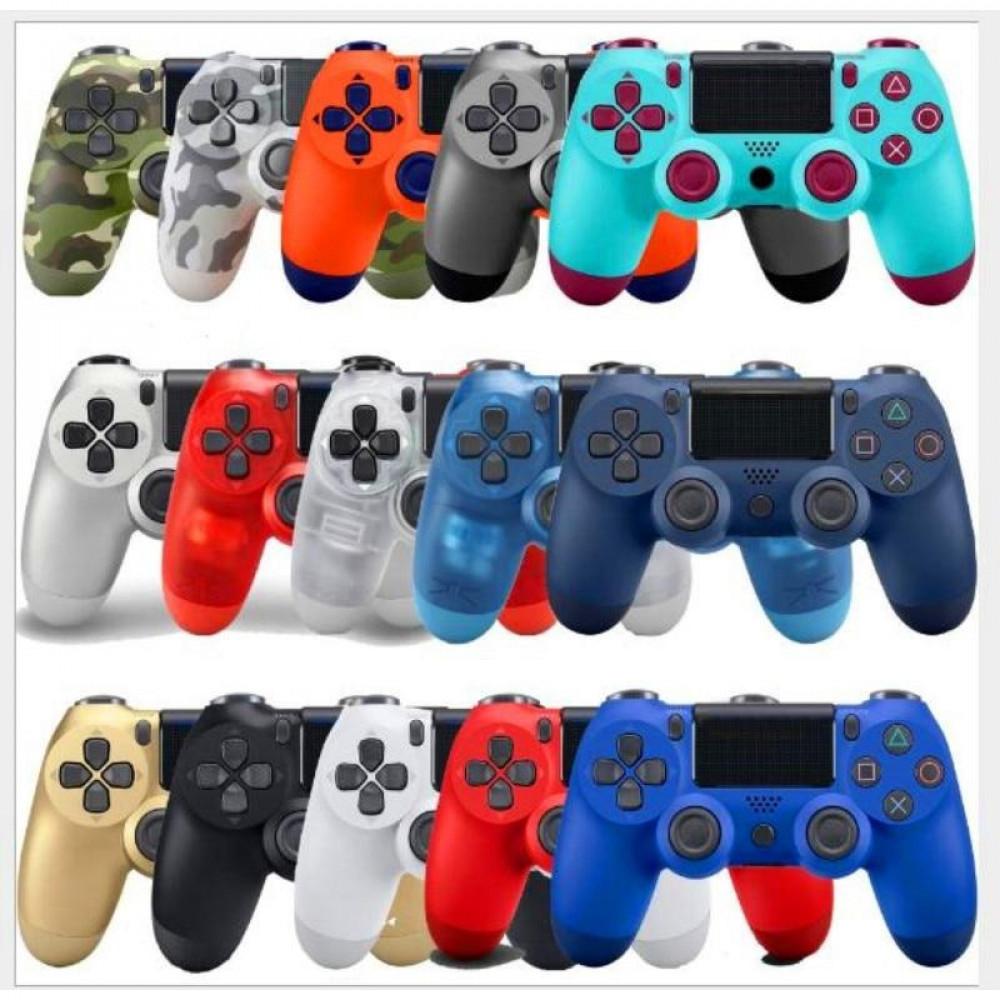 يد تحكم سوني بلايستيشن 4 لاسلكية شبه اصلية Sony Playstation Wireless Ps4 Controller سوق الإيثار الإلكتروني Dualshock Wireless Controller Playstation 4