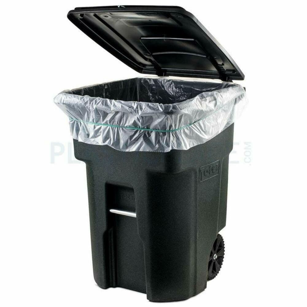 Garbage Can Garbage Can Ideas Garbage Can Garbagecan 96 Gallon Wheeled Trash Can Lid Garbage Container Outdoor Garbage Can Trash Bags Garbage Can Storage