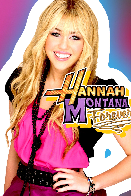 Hannah Montana 3 Poster Set Secret Lot Miley Cyrus