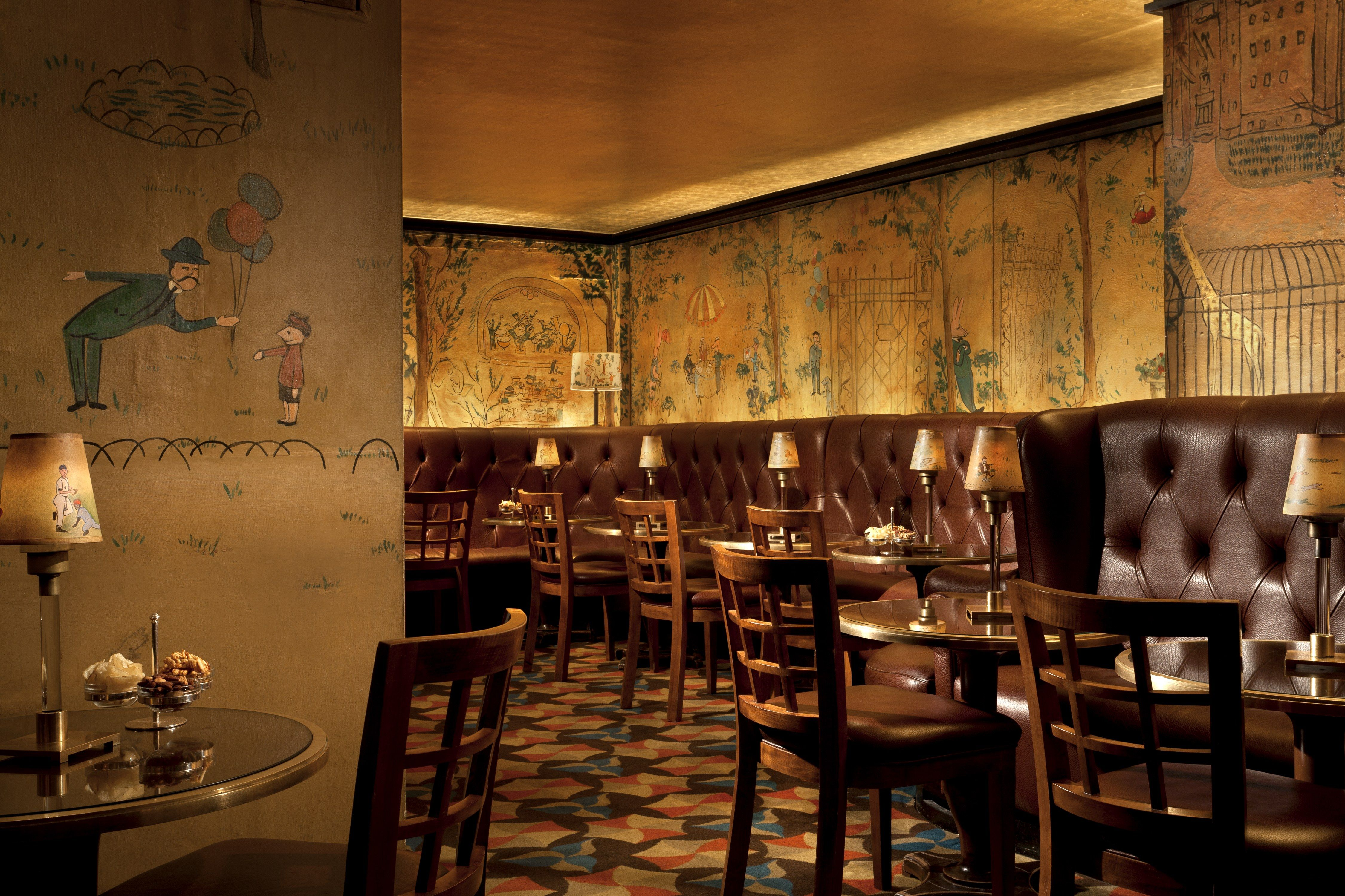 15 Chic New York City Bars for Design Lovers | Pinterest | Nyc ...