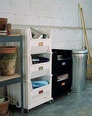 joyful organizer recycling kitchen family organize organization paper family bonnie on kitchen organization recycling id=87094
