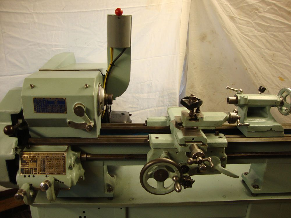 "Rebuild Manual and Parts Kit South Bend Lathe 9/"" Model B"