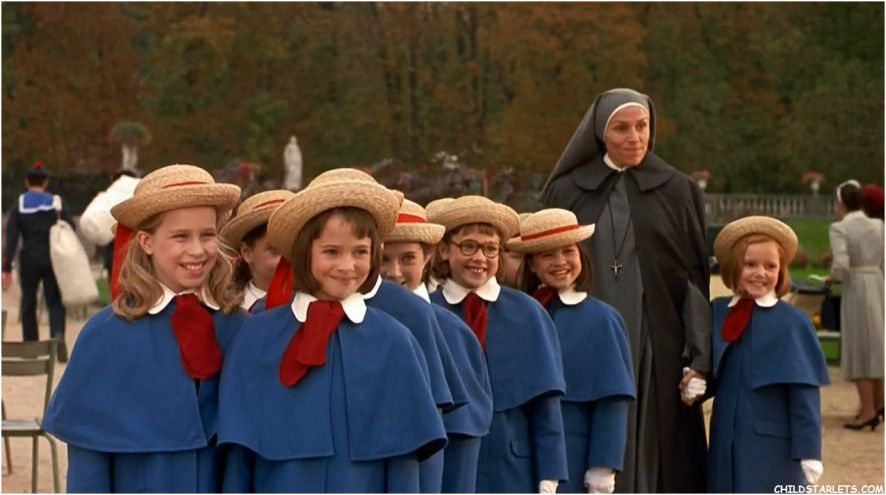 Madeline 1998 The Adventurous Young Madeline Is Very Good At Getting Into Trouble But She S Also Fantas Iconic Movies Madeline Book Childhood Memories 2000