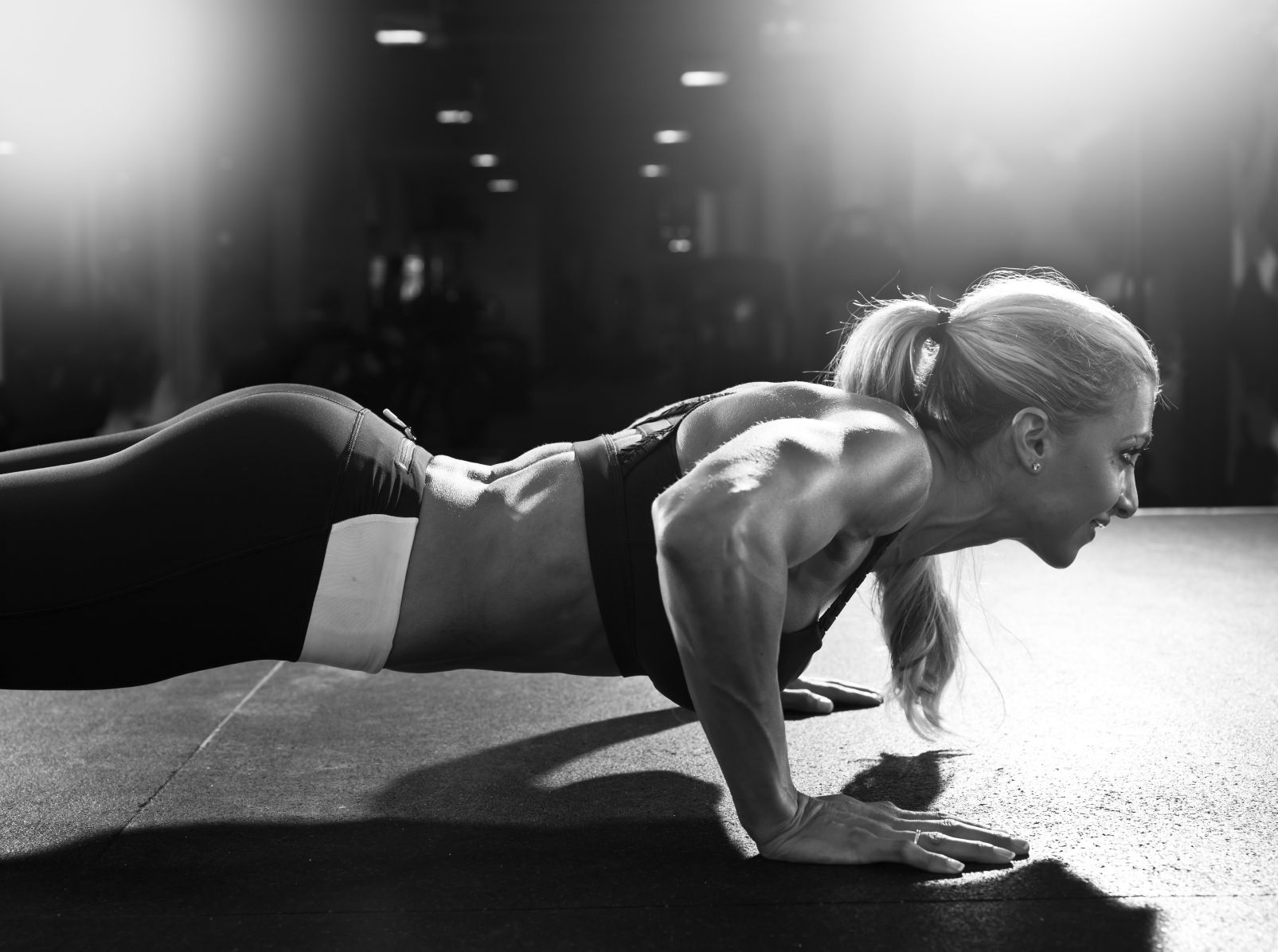 Fix these Push-Up Mistakes Crossfit Bulletproof 11600 ...
