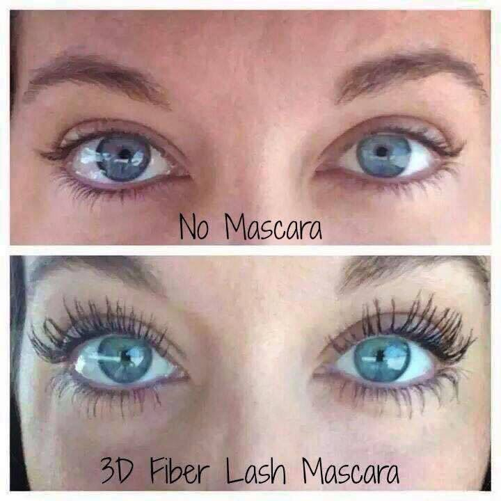 What girl wouldn't use mascara??! Especially not Younique.  www.fancymascaragirl.com