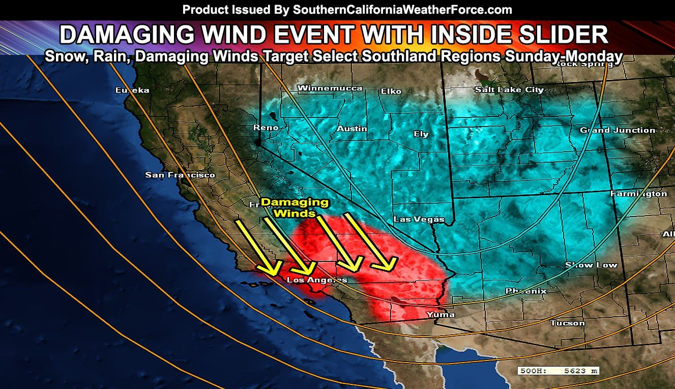 End Time Headlines Wind Storm Strong Wind