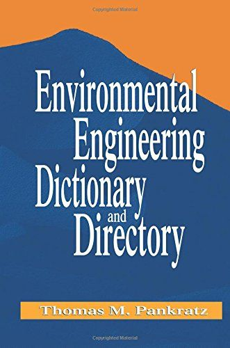 Engineering Dictionary Pdf