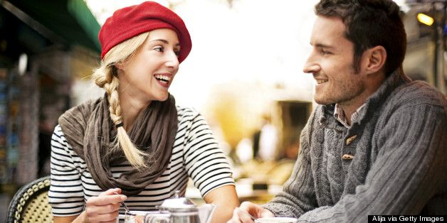 difference between casual and serious dating