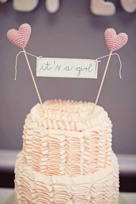 - Baby Shower Inspirations -