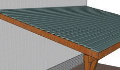 Photo of How to build an attached carport | HowToSpecialist – How to Build, Step by Step DIY Plans
