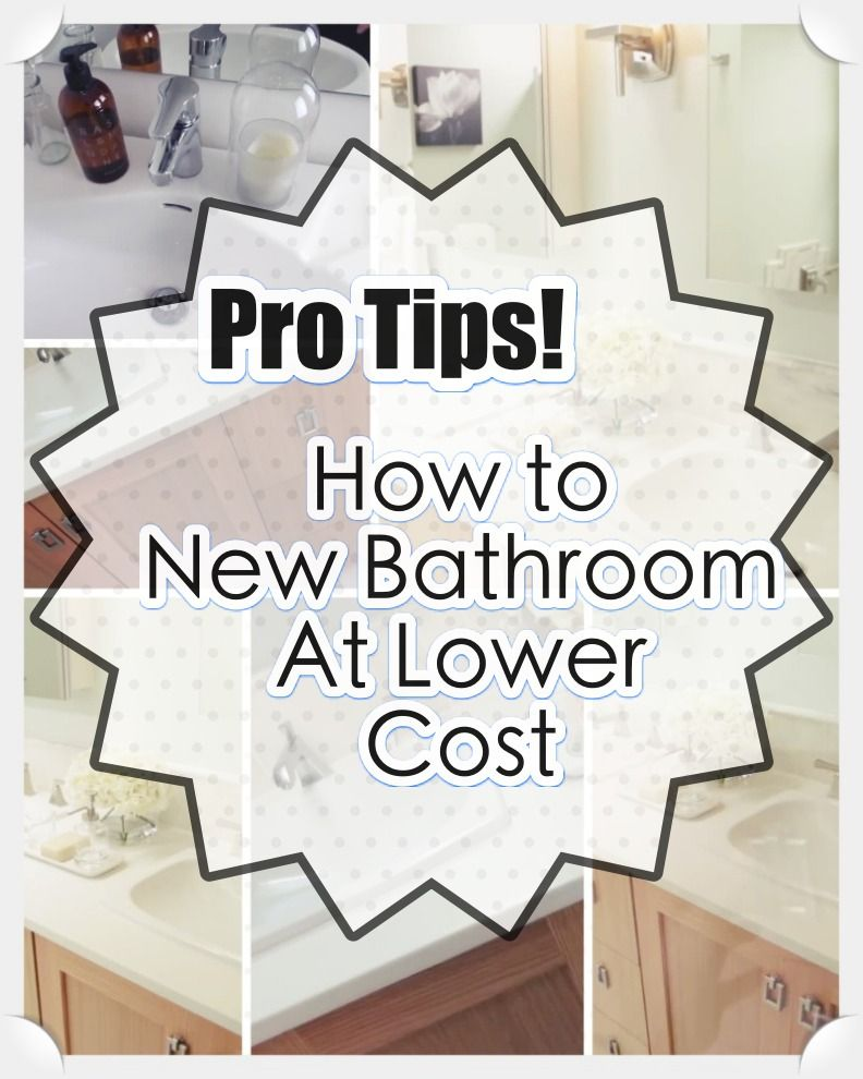 Top Options and Ideas for Remodeling Your Bathroom Bathroom