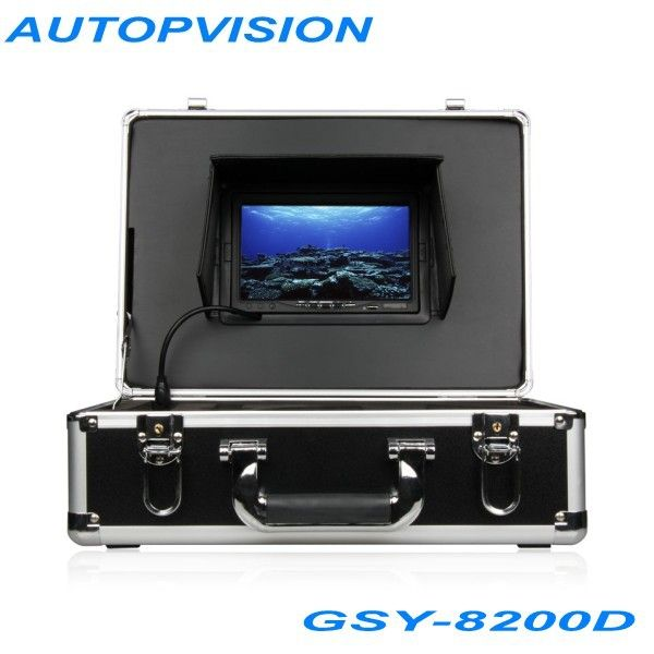 $340.12 (Buy here: http://appdeal.ru/d5k6 ) CCD underwater fish camera ,underwater wells inspection camera, deep water camera for just $340.12