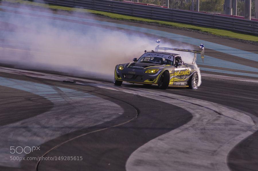 Drift by charlstonatutubo11