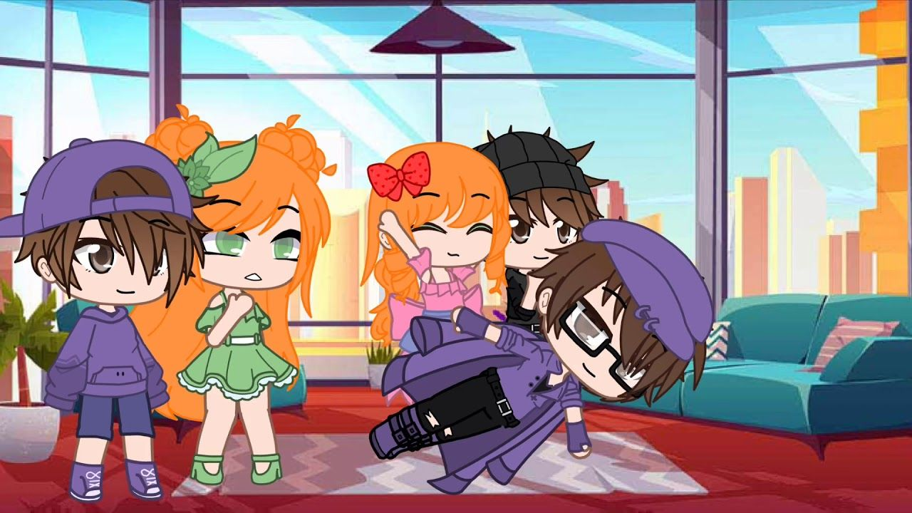 Pin By Lilly Afton On No Sure Why Dis Is Here Cute Drawings Afton Anime