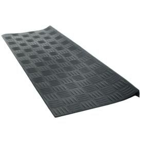 Best Imports Decor Stair Tread 30 In X 10 In Black Square Nose 400 x 300