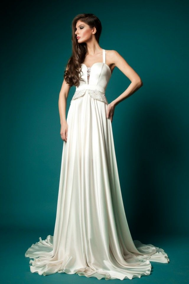26 Wonderful Evening Gowns For Pretty Women   Fashion and Style ...