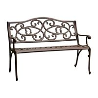 Patio Benches Lowe S Canada Patio Bench Patio Furniture