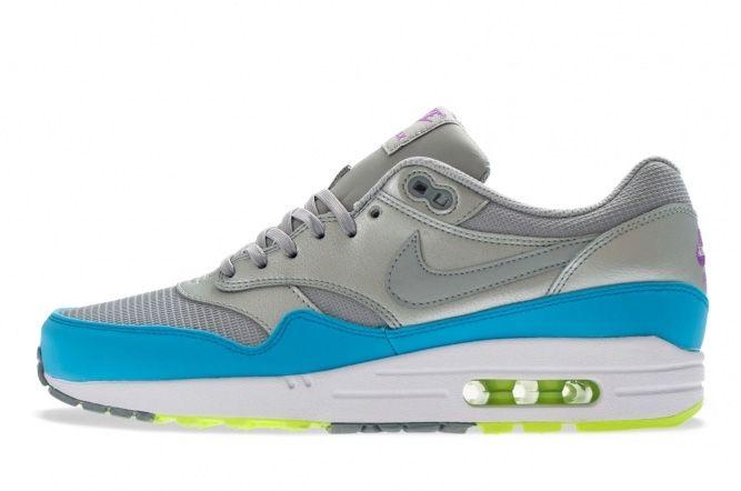 Nike Air Max 1 FB Pack Zapatos casuales Zapatillas y Zapatos
