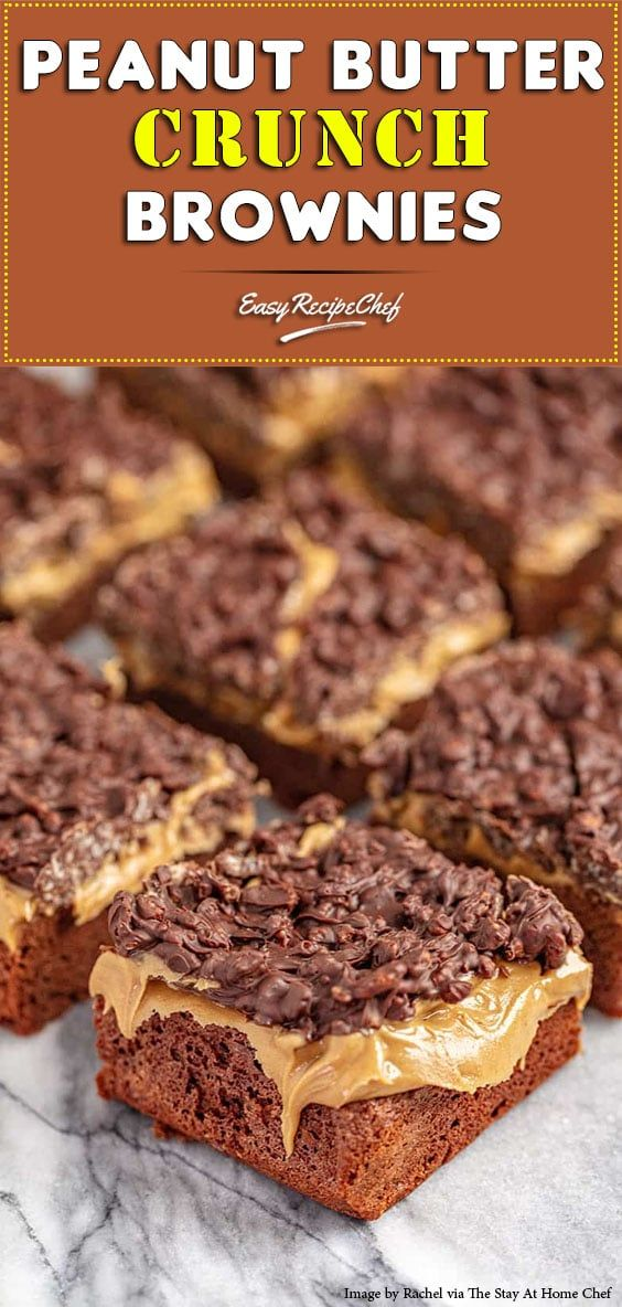 Brownie Recipes Boxed Reeses