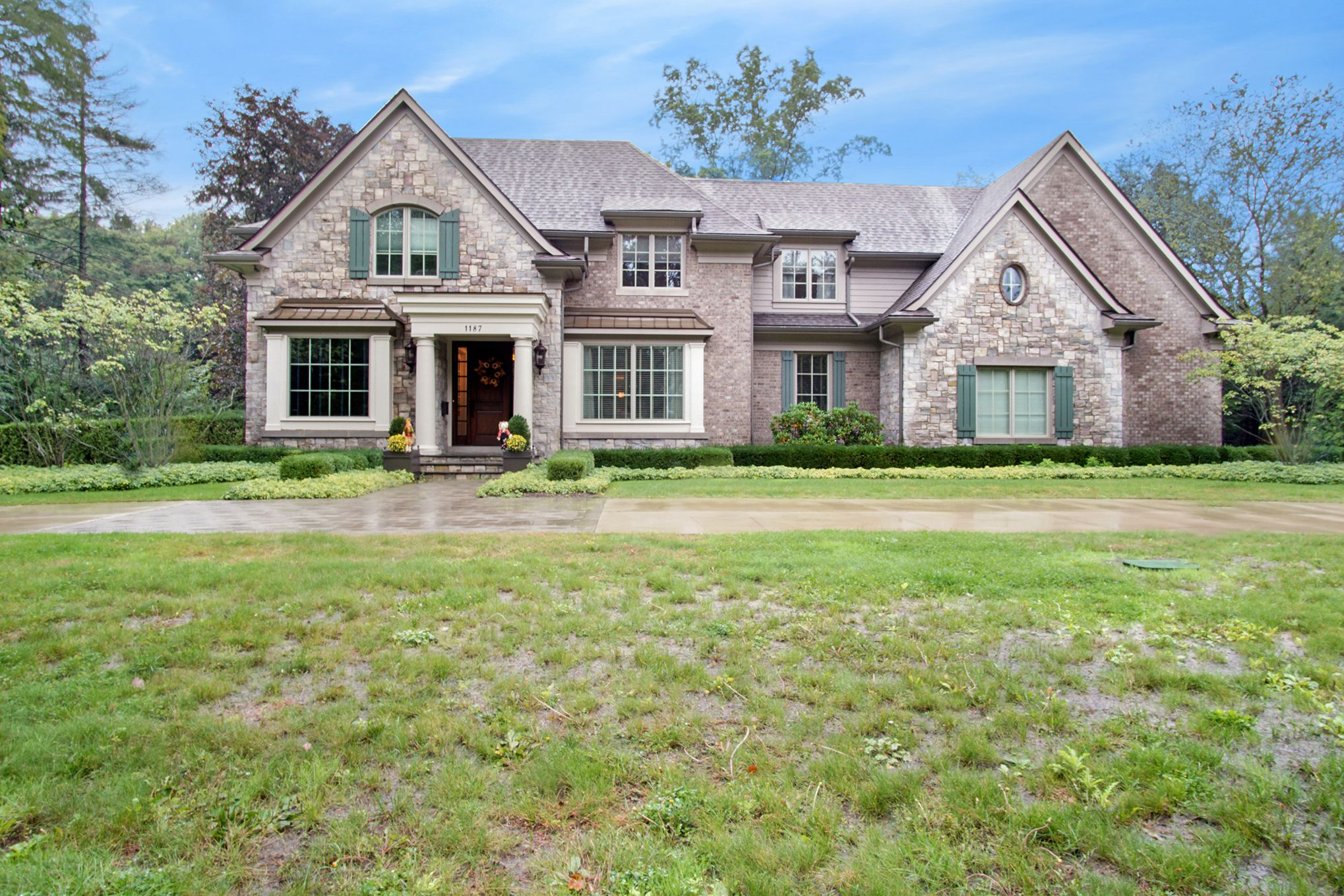 homes for sale in west bloomfield hills mi