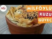 Photo of Puff Pastry Coated Lamb Stew Meat Dishes Recipes Exquisite F…